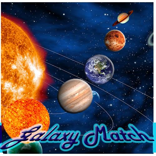 Galaxy Match