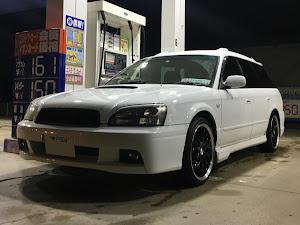 レガシィツーリングワゴン BH5 GT-B E-Tune のカスタム事例画像 Soichiro93さんの2018年09月02日23:55の投稿