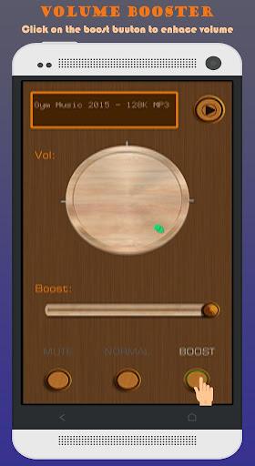 Volume Booster Plus 1.4.7 screenshots 16