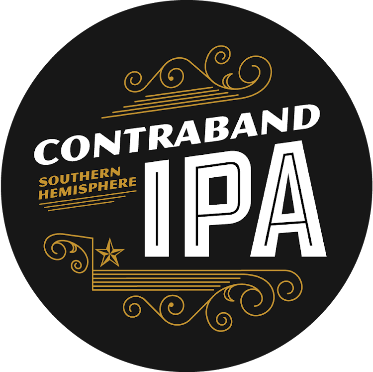 Logo of Speakeasy Contraband IPA