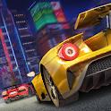 Tokyo Rush: Street Racing icon