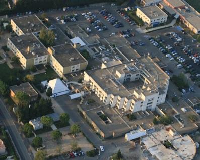photo de Centre Hospitalier Louis Giorgi