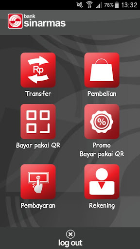 Simobi Bank Sinarmas for PC