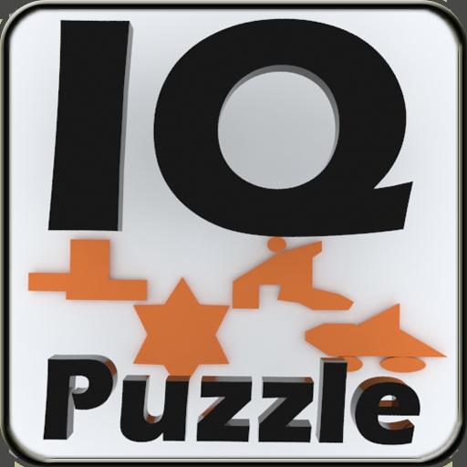 IQパズル 解謎 App LOGO-APP試玩