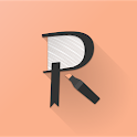 Reasily - EPUB Reader icon