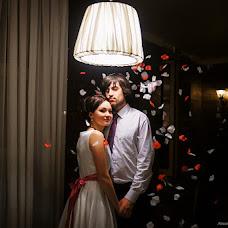 Wedding photographer Aleksandr Shamarin (MEll). Photo of 28.05.2015