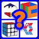 Rubik's quiz - Cube quiz