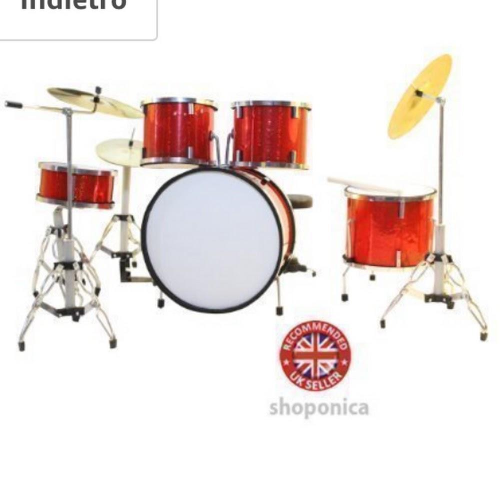 Minibatteria red