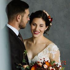 Wedding photographer Ekaterina Yamurzina (kasima74). Photo of 01.10.2017