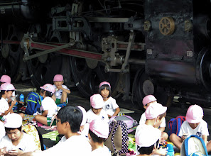 Photo: 竹村