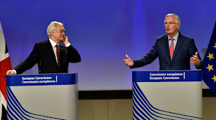 La negociación parece descartar finalmente un brexit duro