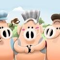 Os Três Porquinhos icon