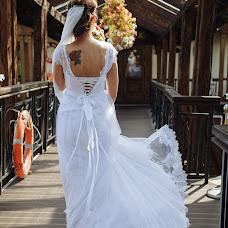 Wedding photographer Maksim Podobedov (Podobedov). Photo of 21.10.2016