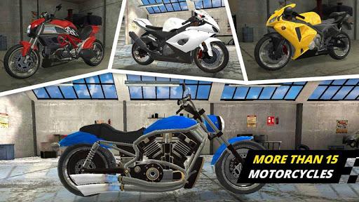Motorcycle Racing Champion 1.1.0 screenshots 3