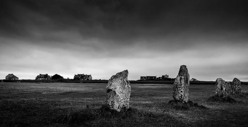 dolmen bretoni di Giovi18