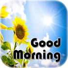 Good Morning Wishes Cards icon