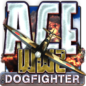 Ace WW2 Dog Fighter for PC and MAC