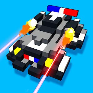 Hovercraft: Takedown Mod (Money) v1.1.4 APK