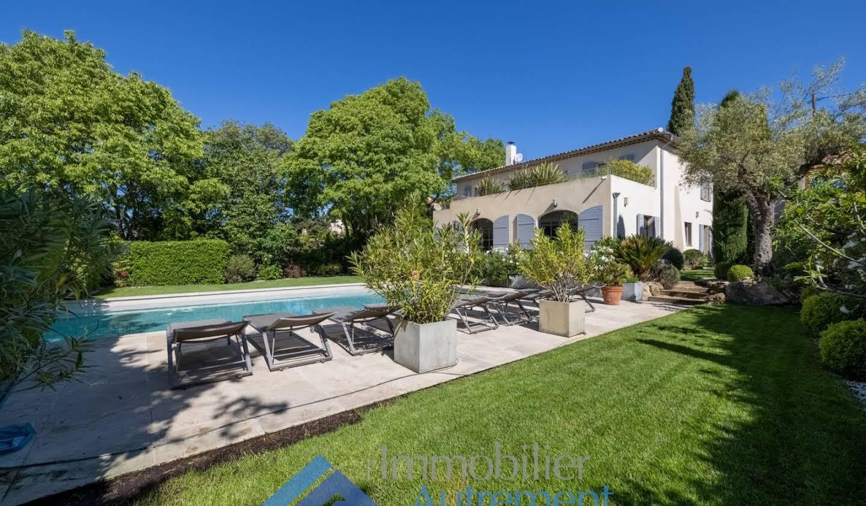Maison Aix-en-Provence