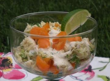 Fiesta Tuna Salad Recipe