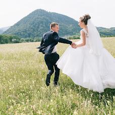 Wedding photographer Oleg Yarovka (uleh). Photo of 08.06.2018