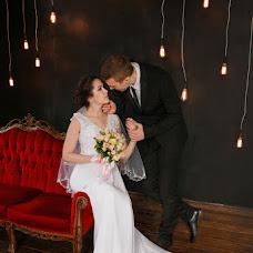 Wedding photographer Olga Aprod (UPROAD). Photo of 29.11.2015