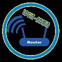 192.168.0.l Router Admin Setup icon