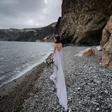 Wedding photographer Nataliya Samorodova (samorodova). Photo of 27.10.2017