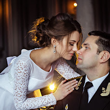 Wedding photographer Ksyusha Rubcova-Gasich (ksgasich). Photo of 28.02.2017