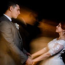 Wedding photographer Viktor Oleynikov (vincent1V). Photo of 28.09.2018