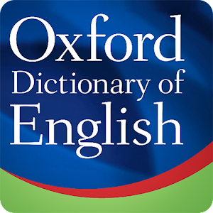 Oxford Dictionary of English : Free for PC