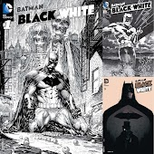 Batman: Black And White (2013)