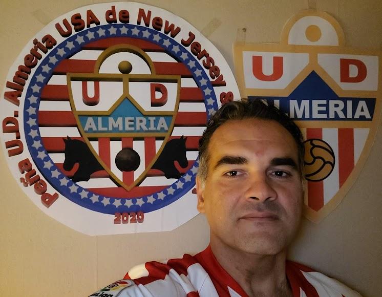 Juan Martínez, desde New Jersey