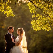 Wedding photographer Michał Lis (michallis2). Photo of 14.09.2015