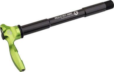 Industry Nine Matchstix Front Thru-Axle/Multi-tool: Fox 15x110mm Boost Forks alternate image 2