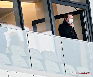 """Paul Gheysens enorm kritisch na gewonnen derby: """"Moest ik niet zo ambitieus zijn, ik stapte er meteen uit daardoor"""""""