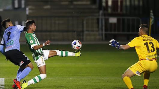 (1-0): El CD El Ejido no aparece: siete partidos sin ganar