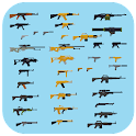 Guns Sound Simulators icon