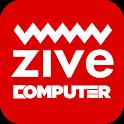 Živě.cz a časopis Computer icon