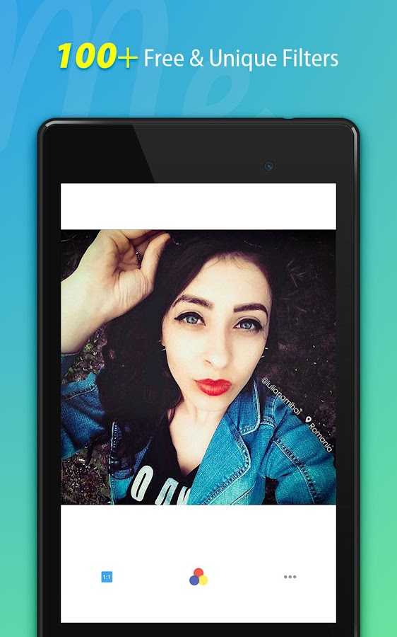 BestMe Selfie Camera- screenshot