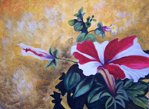 Photo: Acrylic painting 2011 - 5