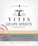 Vitis Pinot Gris Aguardiente