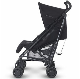 Uppababy Barnvagn G-Luxe