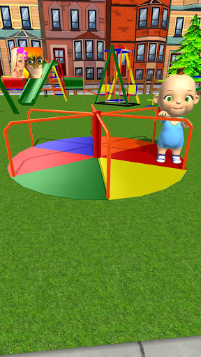 My Baby Babsy - Playground Fun 4.0 screenshots 5