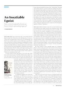 The New Republic- screenshot thumbnail