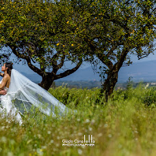 Wedding photographer Guido Canalella (GuidoCanalella). Photo of 21.04.2018