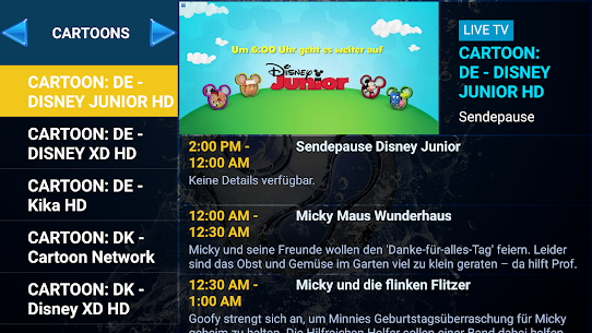 Nova TV APK Download Nova App Free For Android – Updated 2020 3