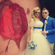 Wedding photographer Sergey Grin (Swer). Photo of 19.08.2013