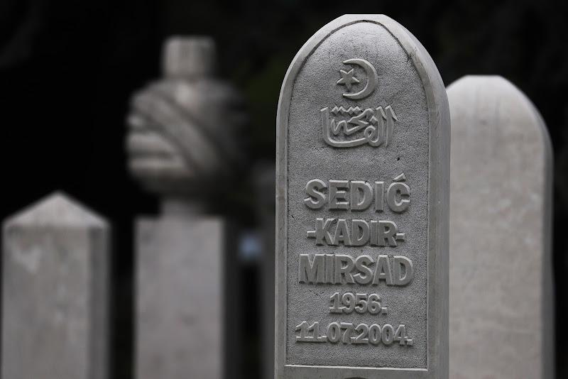 Sarajevo, cimitero musulmano di wbohm