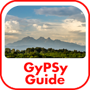 Kamloops Vancouver GyPSy Guide Driving Tour  Icon